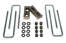 Leaf Spring Axle U-Bolt Kit-4WD Rear Tuff Country 97021