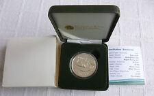 2014 Ireland John Philip Holland  €15 Silver Proof Coin Eire Irish Rare Europa