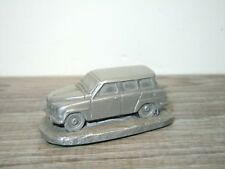 Saab 95 Break - Pewter Modelcar *33787