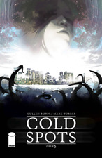 Cold Spots #5 (of 5) Comic Book 2018 - Image