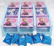 Disney Frozen Bean Bag Toss Game with Elsa and Anna Tic Tac Toe 10x12