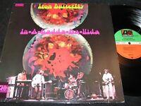 IRON BUTTERFLY In-A-Gadda-Da-Vida / German Reissue CLUB LP 1973 ATLANTIC 305730