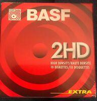"Magnetplattenstapel NEW // NOS/_BASF/_Typ:641/_15/""/_Magnetic/_Disk/_Pack/_ /_ =T="