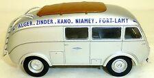 Saharien Bus Renault AGP85 Neu geblistert 1:43 GD2 µ *