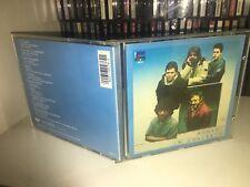 NOMADI IN CONCERTO VOL.2 TOUR 1987 RARO CD FUORI CATALOGO CGD MADE GERMANY
