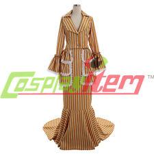 Vintage Gothic dress victorian Southern belle dress Civil War dress costume