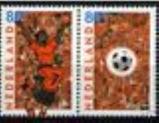 Nederland Netherlands 1888-1889 EK voetbal 2000   postfris/mnh