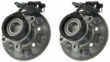 2 Front Wheel Hubs Assembly 04-08 Colorado Canyon RWD Z71 Off Road 515109 515108