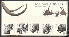 2006 ICE AGE ANIMALS PRESENTATION PACK NO 382