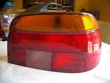 97 98 99 2000 BMW 5 series 525 528 530 540 SEDAN FACTORY RIGHT TAIL LIGHT USED