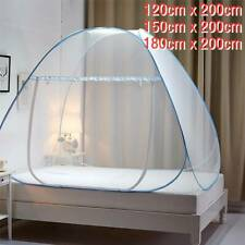 Fly Mosquito Insect Net Comfortable Durable Canopy Bed Outdoor Travel Bed Tent