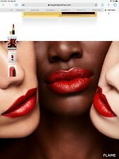 Tom Ford Lip Color Matte Shade 06 Flame GORGEOUS COLOR !