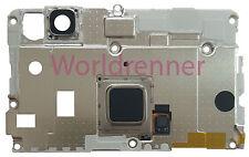 Tecla Principal Home Flex N Pulsador Main Button Switch Key Huawei P9 Lite