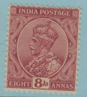 INDIA 118 MINT HINGED OG * NO FAULTS EXTRA FINE !