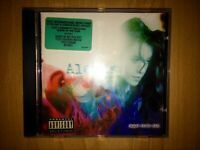 Alanis Morissette - Jagged Little Pill (1995) CD