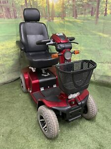 *** Large Pride Celebrity XL8 8mph Mobility Scooter All Terrain Massive ***