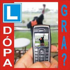 El dupa - Gra? (CD) El Dopa  2007  NEW