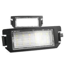 LED Kennzeichenbeleuchtung Module Hyundai KIA Plug&Play Module mit Zulassung