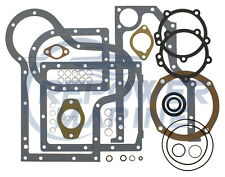 Lower Gasket Set for Volvo Penta MD6A, MD6B, MD7A, MD7B, Repl:  876314, 875509