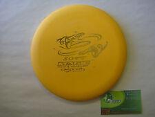 New Disc Golf Gateway Orange Soft S Magic 175g Understable Putt/Approach Putter