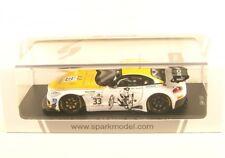 BMW Z4 GT3 No.33 Blancpain Gt Series 9th Portugal 2014 (Alex Zanardi)