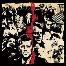 Various Artists - Ballad Of JFK-Musical History Of The John F. Kennedy Assassina
