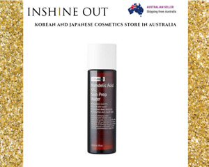 {BY WISHTREND} MANDELIC 5% SKIN PREP WATER - INSHINE OUT