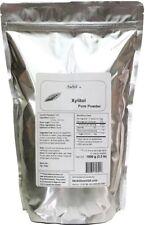 NuSci Xylitol Pure Powder 1500g (3.3lb) USP glucose tooth health
