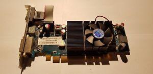 SAPPHIRE ATI RADEON HD 4650 512M DDR2 64-Bit PCI-E  HDMI/DVI/VGA Video Card