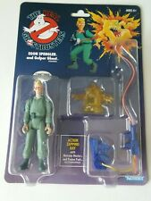 2020 The Real Ghostbusters Kenner Egon Spengler and ghost.