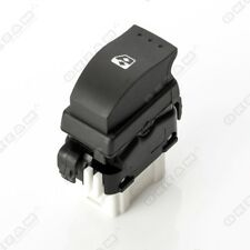ELECTRIC WINDOW SWITCH FRONT LEFT FOR RENAULT CLIO 2 II