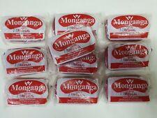 Lot de 10 savon antiseptique médical  Monganga neuf revendeur /L391
