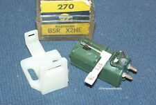 Genuine BSR X2HE CARTRIDGE NEEDLE Electro-Voice 270 or Astatic 614