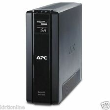APC BR1500G-IN 1500VA UPS IN Co.Sealed Box with Bill
