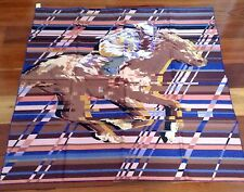 100% AUTHENTIC NEW WITH TAG HERMES PHOTO FINISH CARRE 90 SILK SCARF