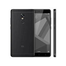 Teléfonos móviles libres Android Xiaomi Redmi Note 4X ocho núcleos