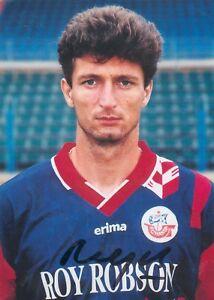 FC Hansa Rostock Autogrammkarte Slawomir Majak, orig. signiert