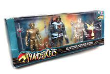 Thundercats Deluxe Tigra Sword Action MOSC New Action Figure 2011 V2