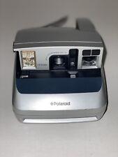 Polaroid 600 One Step Flash Instant Film Camera