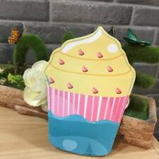 Party : Cupcake Wallet Coin Purse Gift 1 pc