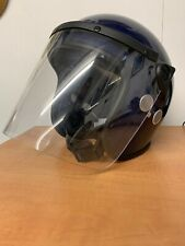 More details for police riot helmet public order argus 017t size 3 - stock clearance 1081