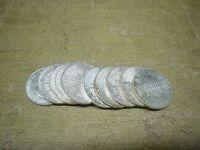 Anlegerposten , 10 x 25 Schilling Silber , 130g Silber , Investorenpaket