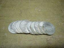 Anlegerposten , 100 x 25 Schilling Silber , 1300g Silber , Investorenpaket