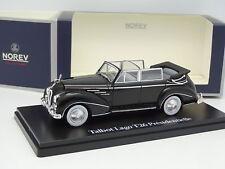 Norev 1/43 - Talbot Lago T26 Presidencial Auriol 1950