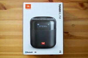 New JBL Tuner XL FM Portable Powerful Bluetooth Waterproof Speaker with FM radio