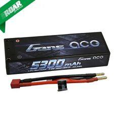 Gens Ace 2S 5300mAh 7.4V 65C Lipo Battery TRAXXAS LECTRON VENOM SCTE LOSI HPI
