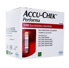 Accu-Chek Performa Glucose Test Strips 100 / 300 / 500 / 1000 / 1500