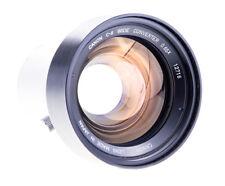 Canon C - 8 Wide Converter 0,65x para Canon 518 SV SN: 12716 top estado