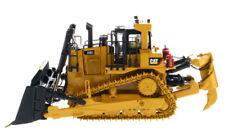 DM CAT D10T2 Caterpillar 85927 1/50 Diecast Dozer Track Tractor Engineering Car