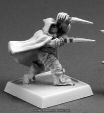 Dwarf Sergeant RPR 14173 Reaper Miniature Dark Haven Legends Gargram Heavyhand